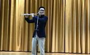 喜讯:我校吴超平老师在泉州市中小学音乐教师基本功大赛中喜获佳绩