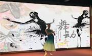 青春飞扬  舞动泉外——第十八届校园科技按文化艺术节之舞蹈大赛成功举办