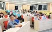 共商、共建、共享、共赢——我校召开2019年新旧毕业班经验交流会第二阶段会议